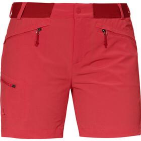 Schöffel Kampenwand Shorts Women, hibiscus